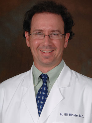 H. Hill Hinkle, M.D.